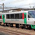 JR九州 783系 リニューアル車 CM12編成⑭ 特急みどり クモハ782形 クモハ783-8