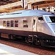JR九州_787系 T4編成① クロハ787形0番台 クロハ787-4  特急つばめ