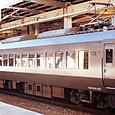 JR九州_787系 T4編成② モハ786形100番台 モハ786-104  特急つばめ