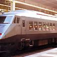 JR九州_787系 T4編成⑨ クモハ786形0番台 クモハ786-4  特急つばめ