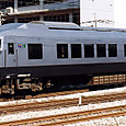 JR九州_787系 Bk10編成① クモロ787形0番台 クモロ787-10  特急つばめ