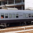 JR九州_787系 Bk10編成③ サハ787形0番台 サハ787-12  特急つばめ