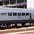 JR九州_787系 Bk10編成④ サハシ787形0番台 サハシ787-10  特急つばめ