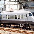 JR九州_787系 Bk10編成⑥ クモハ786形0番台 クモハ786-10  特急つばめ
