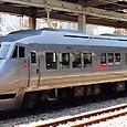 JR九州_787系 Bm108編成① クロハ786形0番台 クロハ786-8  特急ありあけ