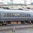 JR九州 787系 リニューアル車 Bm15編成② 特急かもめ モハ786形200番台 モハ786-205