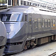 JR九州_787系 Bm4編成⑦ クモハ786形 クモハ786-4  Reley_tsubame