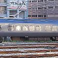 JR九州_787系 Bm8編成① クモロ787形 クモロ787-8  Reley_tsubame
