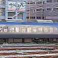 JR九州_787系 Bm8編成② モハ786形300番台 モハ786-302  Reley_tsubame