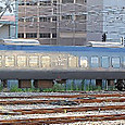 JR九州_787系 Bm8編成③ サハ787形100番台 サハ787-106  Reley_tsubame