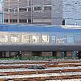 JR九州_787系 Bm8編成④ サハ787形 サハ787-208  Reley_tsubame