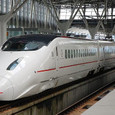 JR九州 *800系 U002編成 九州新幹線「つばめ」用