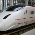 JR九州 800系 U002編成⑥ 822形100番台 822-102 九州新幹線「つばめ」用