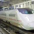 *JR九州 800系 U003編成 九州新幹線「つばめ」 旧塗装