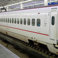 JR九州_*800系 U003編成② 826形0番台 826-3 九州新幹線「つばめ」 旧塗装