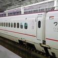 JR九州_*800系 U003編成⑥ 822形100番台 822-103 九州新幹線「つばめ」 旧塗装