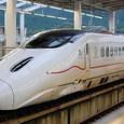 JR九州 新800系 U008編成① 821形-2000番台 821-2008 九州新幹線「つばめ」用