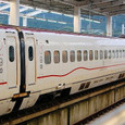JR九州 新800系 U008編成③ 827形-2000番台 827-2008 九州新幹線「つばめ」用