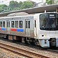 JR九州 811系 Pm04編成① クハ810形0番台 クハ810-4 南福岡電車区 本ミフ