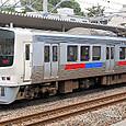 JR九州 811系 Pm04編成④ クモハ810形0番台 クモハ810-4 南福岡電車区 本ミフ