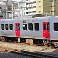 JR九州 813系 Rm1103編成① クハ812形1100番台 クハ812-1103 南福岡電車区 北ミフ
