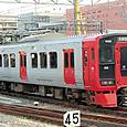 JR九州 813系 Rm303編成③ クハ813形300番台 クハ813-303 南福岡電車区 本ミフ
