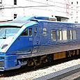 JR九州 883系 リニューアル車 Ao17編成① クロハ882形 クロハ882-7 特急ソニック