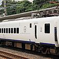 JR九州 885系 INTERCITY AROUND THE KYUSYU  Sm07編成② モハ885形100番台 モハ885-107(特急ソニック12号)