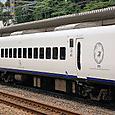 JR九州 885系 INTERCITY AROUND THE KYUSYU  Sm07編成③ サハ885形100番台 サハ885-107(特急ソニック12号)