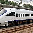 JR九州 885系 INTERCITY AROUND THE KYUSYU  Sm07編成⑥ クモハ885形0番台 クモハ885-7(特急ソニック12号)
