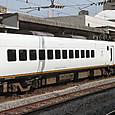 JR九州 885系  Sm02編成② モハ885形100番台 モハ885-102 特急 白いかもめ