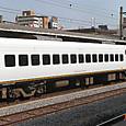 JR九州 885系  Sm02編成③ サハ885形100番台 サハ885-102 特急 白いかもめ