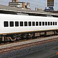 JR九州 885系  Sm02編成④ サハ885形0番台 サハ885-2 特急 白いかもめ