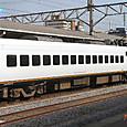 JR九州 885系  Sm02編成⑤ モハ885形0番台 モハ885-2 特急 白いかもめ