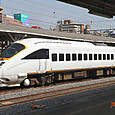 JR九州 885系  Sm02編成⑥ クモハ885形0番台 クモハ885-2 特急 白いかもめ