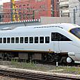 JR九州 885系  Sm03編成⑥ クモハ885形400番台 クモハ885-403 特急 白いかもめ