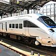 JR九州 885系  Sm11編成① クロハ884形0番台 クロハ884-11 特急 白いSONIC