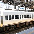 JR九州 885系  Sm11編成② モハ885形200番台 モハ885-204 特急 白いSONIC