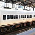 JR九州 885系  Sm11編成③ サハ885形300番台 サハ885-304 特急 白いSONIC