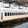 JR九州 885系  Sm11編成④ サハ885形0番台 サハ885-11 特急 白いSONIC