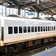 JR九州 885系  Sm11編成⑤ モハ885形0番台 モハ885-11 特急 白いSONIC