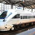 JR九州 885系  Sm11編成⑥ クモハ885形0番台 クモハ885-11 特急 白いSONIC
