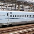 JR九州 N700系8000番台 R4編成⑤ 787形8500番台 787-8504 M2w