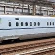 JR九州 N700系8000番台 R4編成⑥ 766形8000番台 766-8004 M's 半室グリーン車