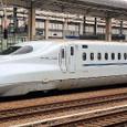 JR九州 N700系8000番台 R4編成⑧ 782形8000番台 782-8004 Mc'