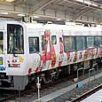 JR四国 2000系 予讃線用 アンパンマン列車編成⑦ 2100形 2109 特急いしづち 「しょくぱんまん号」