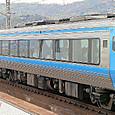 JR四国 2000系 *特急 南風② 2200形 2213