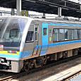 JR四国 2000系 *特急 南風③ 2000形 2009