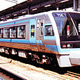 JR四国 2000系 TSE 試作車① 2000形 2001 特急南風