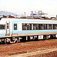 JR四国 2000系 TSE 量産改造車① 2000形 2001